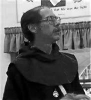 Father Gregory Patterson
