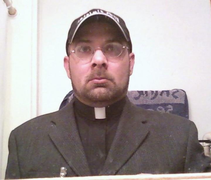 Rev.  Brian D. Androsac