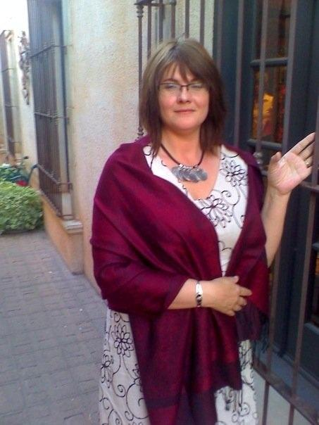 Tina Louise Ewers