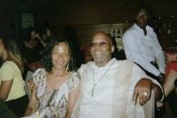 Rev  Ronald Jackson