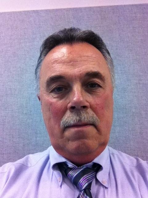 Rev. Dr. Steven Fenster, DoD