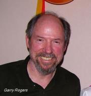 Garry Rogers