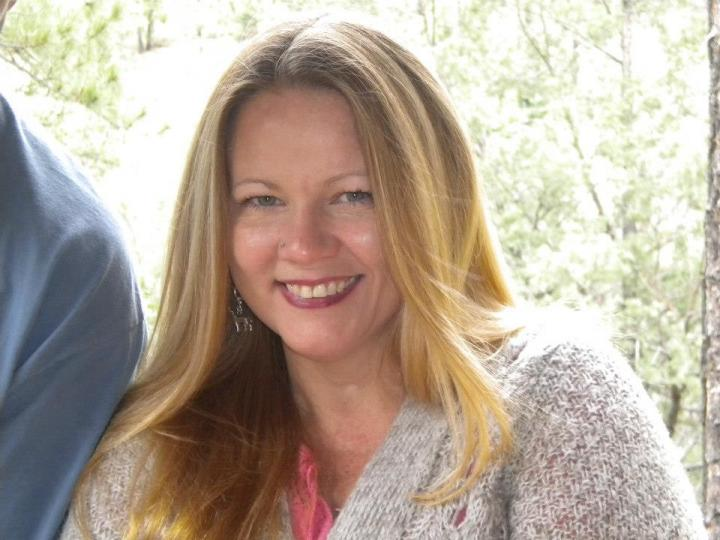 Paula LaRue