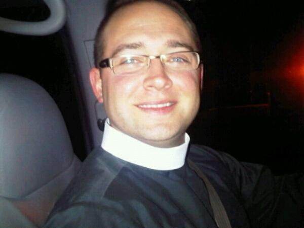 Dr. Adam Joshua  Lacy, D.Th, CFSP.