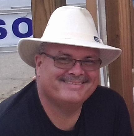 Br. Richard Nester
