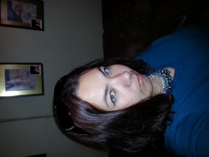 Kathy Stahle Hughes