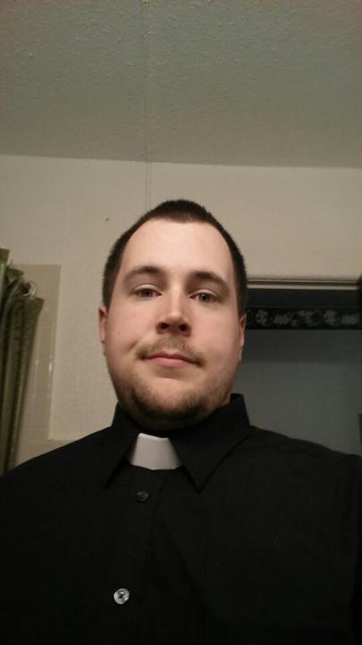 Rev.George Cain