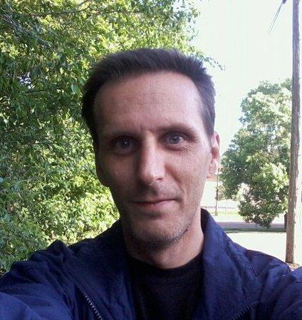 Pastor Joe Nestor
