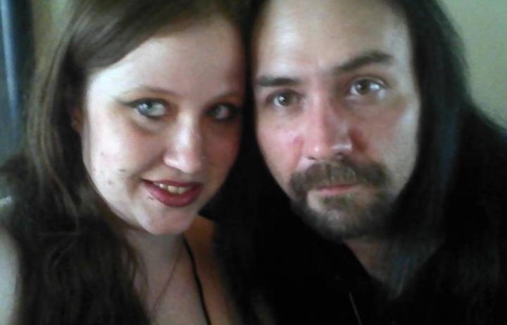 Brandon & Sarah Dickerson