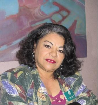 Santana Lupe Daniels