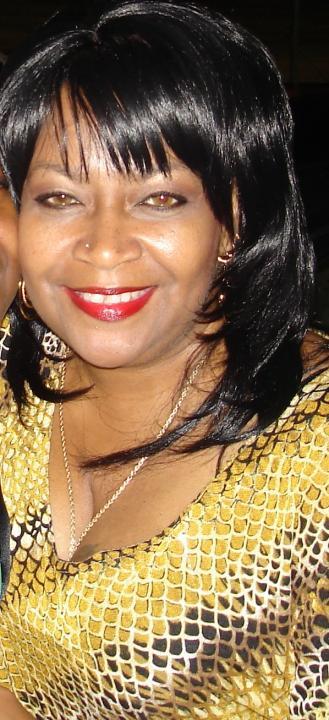 Annette Jackson