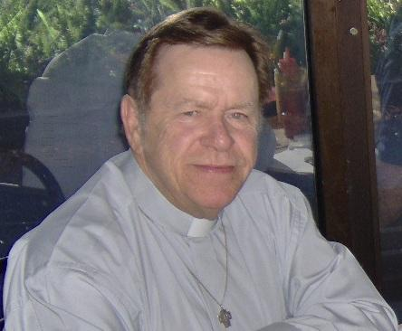 Rev. Theodore Ted Klebes