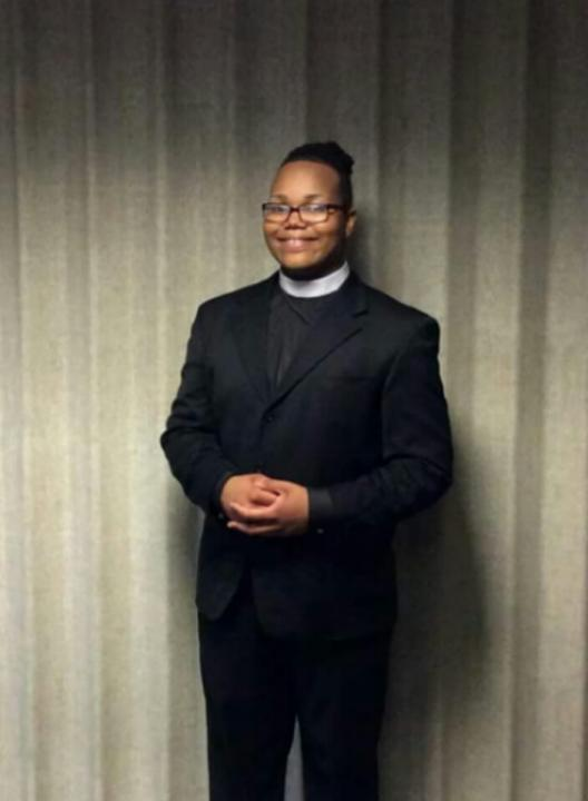 Reverend Donteau Smith