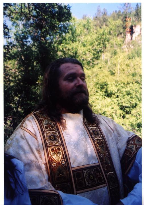Fr. John Sixsmith